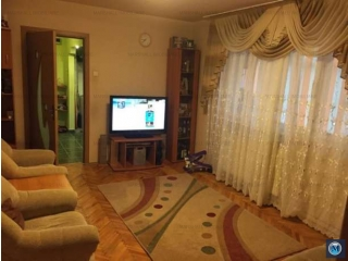 Apartament 3 camere de vanzare, zona Baraolt, 57.02 mp
