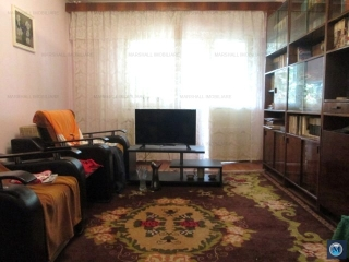 Apartament 3 camere de vanzare, zona Ultracentral, 70.38 mp