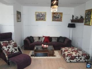 Apartament 3 camere de inchiriat, zona Ultracentral, 100 mp