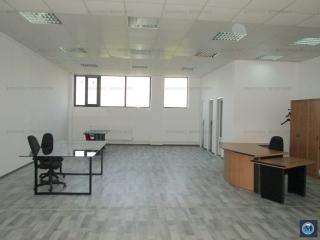 Spatiu  birouri de inchiriat, zona B-dul Bucuresti, 100 mp
