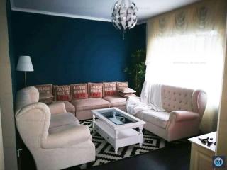 Vila cu 4 camere de vanzare in Paulesti, 140 mp