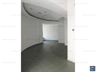 Spatiu comercial de inchiriat, zona P-ta Mihai Viteazu, 75.15 mp