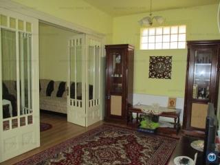 Casa cu 5 camere de vanzare, zona Parcul Tineretului, 118.91 mp