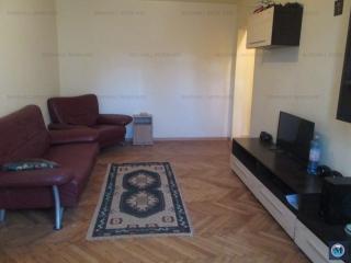Apartament 3 camere de vanzare, zona Malu Rosu, 53,11 mp
