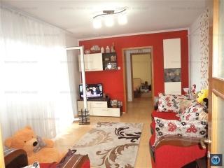 Apartament 2 camere de vanzare, zona Cina, 56.52 mp