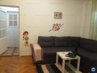 Apartament 3 camere de vanzare, zona Nord, 57.58 mp