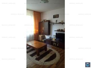 Apartament 3 camere de vanzare, zona Nord, 63.79 mp
