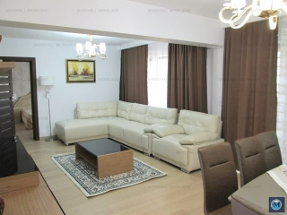 Apartament 3 camere de inchiriat, zona Ultracentral, 100 mp