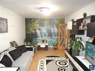 Apartament 2 camere de vanzare, zona Vest, 56.94 mp
