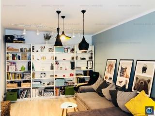 Apartament 2 camere de vanzare, zona Gheorghe Doja, 64.4 mp