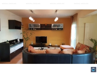 Apartament 3 camere de vanzare, zona Central, 107.36 mp