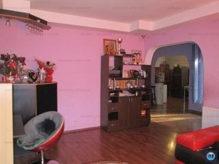 Casa cu 4 camere de vanzare, zona B-dul Bucuresti, 130 mp