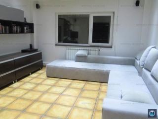 Apartament 3 camere de vanzare, zona Cantacuzino, 74.7 mp