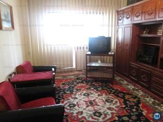 Apartament 3 camere de vanzare, zona Cantacuzino, 70.67 mp