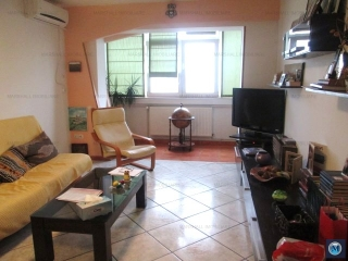 Apartament 4 camere de vanzare, zona Nord, 84.78 mp