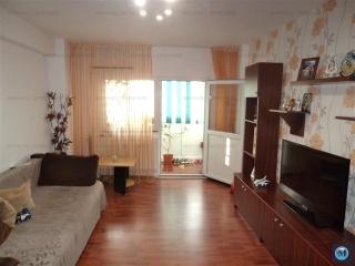 Apartament 2 camere de vanzare, zona Malu Rosu, 57.92 mp
