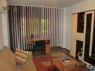 Apartament 2 camere de inchiriat, zona Ultracentral, 46 mp