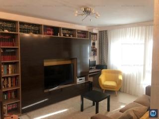 Apartament 3 camere de vanzare, zona P-ta Mihai Viteazu, 70.98 mp