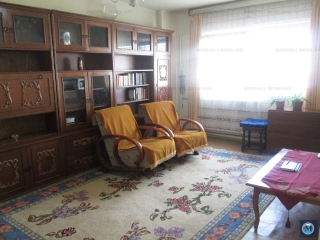 Apartament 3 camere de vanzare, zona Republicii, 76.5 mp
