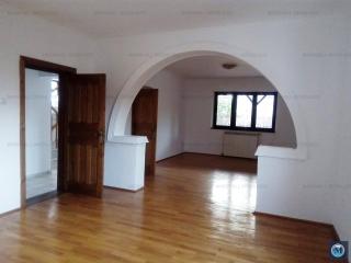 Vila cu 5 camere de vanzare, zona Traian, 213 mp
