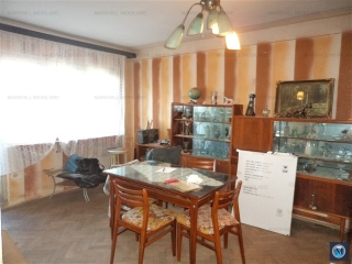 Apartament 2 camere de vanzare, zona Nord, 53.36 mp