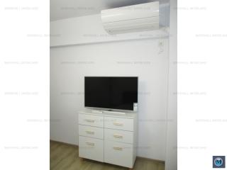 Apartament 2 camere de inchiriat, zona Cantacuzino, 56 mp