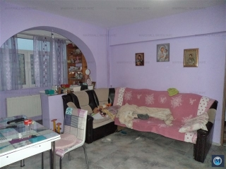 Apartament 2 camere de vanzare, zona Ultracentral