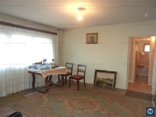 Apartament 2 camere de vanzare, zona Democratiei, 60.53 mp