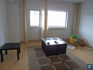 Apartament 3 camere de vanzare, zona Central, 77.27 mp