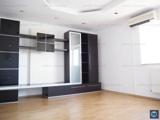 Apartament 3 camere de vanzare, zona Cantacuzino, 75.50 mp