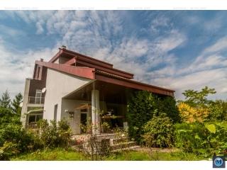 Vila cu 7 camere de vanzare in Breaza, 681 mp