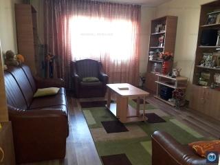 Apartament 3 camere de vanzare, zona Vest, 71.27 mp