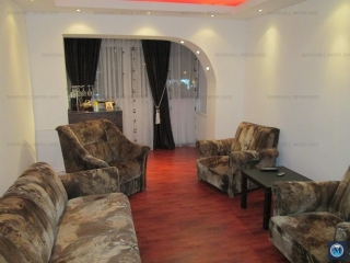 Apartament 2 camere de inchiriat, zona B-dul Bucuresti, 60 mp
