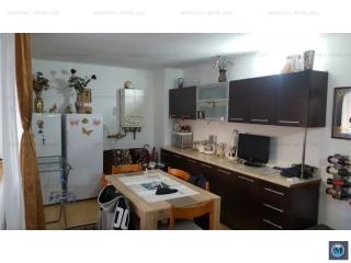 Casa cu 4 camere de vanzare, zona Malu Rosu, 98 mp