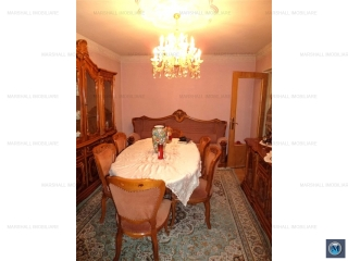 Apartament 4 camere de vanzare, zona Republicii, 82 mp