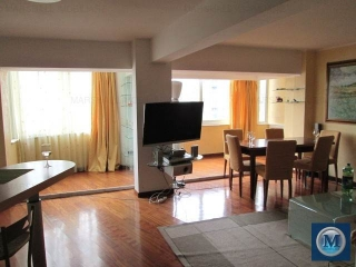Apartament 3 camere de inchiriat, zona Ultracentral, 80 mp