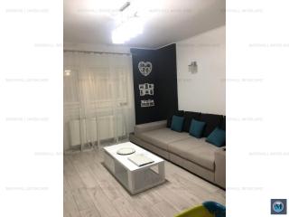 Apartament 3 camere de vanzare, zona Cantacuzino, 95 mp