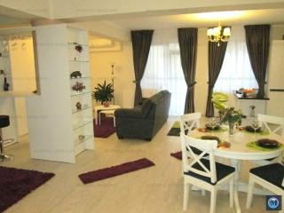 Apartament 3 camere de inchiriat, zona Albert, 100.24 mp
