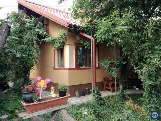 Casa cu 3 camere de vanzare, zona Traian, 94 mp