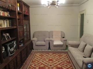 Apartament 3 camere de vanzare, zona Cantacuzino, 60.24 mp