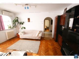 Apartament 3 camere de vanzare, zona Nord, 70.66 mp