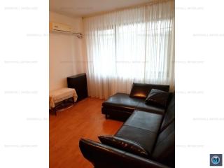 Apartament 3 camere de inchiriat, zona Nord, 60 mp