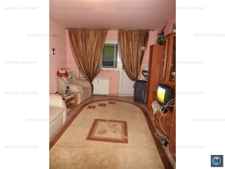 Apartament 2 camere de vanzare, zona B-dul Bucuresti, 59.52 mp