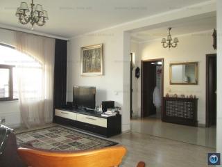 Vila cu 5 camere de vanzare in Paulesti, 175.26 mp