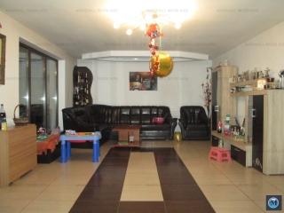 Vila cu 4 camere de vanzare in Bucov, 240 mp