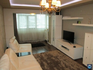 Apartament 4 camere de inchiriat, zona Central, 100 mp