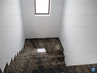 Vila cu 4 camere de vanzare in Paulesti, 117 mp