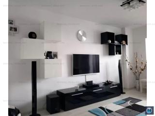 Apartament 2 camere de vanzare, zona Vest, 55.45 mp