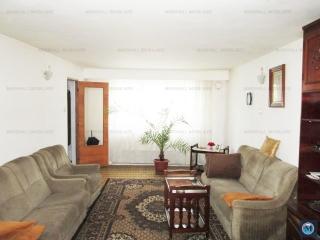 Vila cu 6 camere de vanzare, zona Buna Vestire, 250 mp
