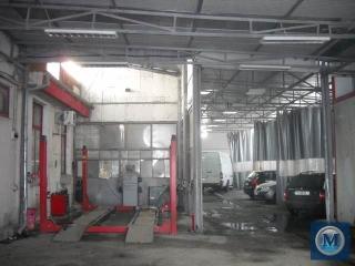 Spatiu comercial de vanzare, zona B-dul Bucuresti, 524 mp